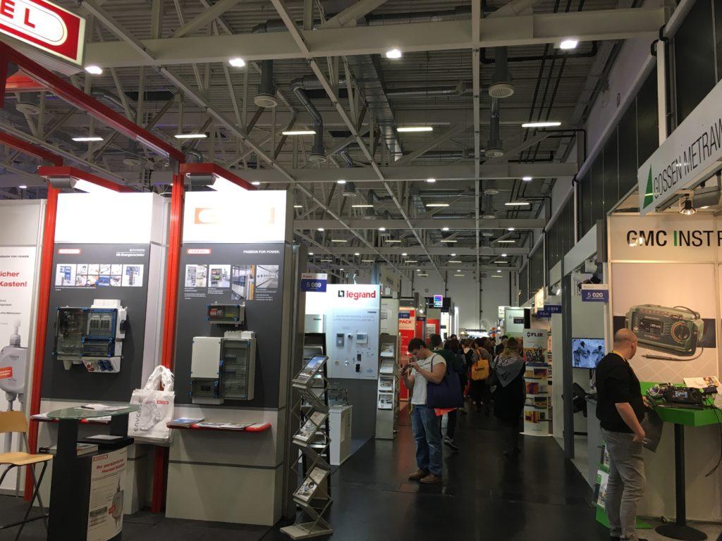 Sonepar Partnerteff Augsburg