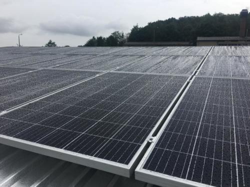 Solarmodule Heckert 320 Watt