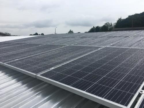 Photovoltaikanlage Lengenfeld